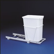 8.75 Gallon Wide Pull-Out Waste Container