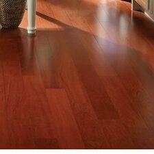"5"" Engineered Brazilian CherryHardwood Flooring in Classic"