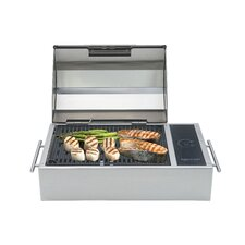 Floridian 120V Portable Electric Grill