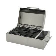 Frontier 120V Portable Electric Grill