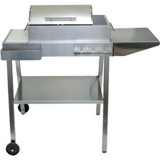 """40.5"""" Floridian Electric Grill with Cart Package"""
