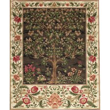 Tree of Life by William Morris Tapestry