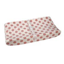 Jungle Contoured Changing Pad Cover
