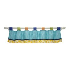 "Laguna 60"" Window Valance"