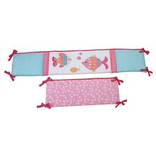 The Sea Traditional Padded Bumper