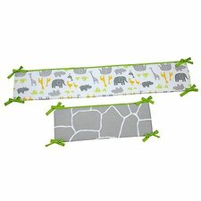 Animal Traditional Padded Bumper