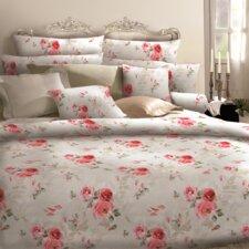 Bettwäsche-Set Rose aus Baumwolle