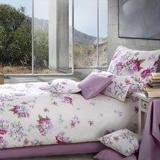 Bettwäsche-Set Rhododendron aus Baumwolle