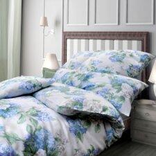 Bettwäsche-Set Lucia aus Baumwolle