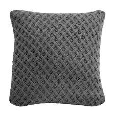 Zierkissen Lattice Knit