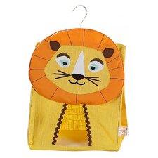 Lion Nursery Organizer Diaper Stacker