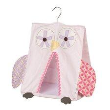 Owl Nursery Toy Bag