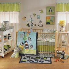 Phinley 4 Piece Crib Bedding Set