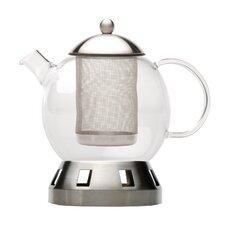 Dorado Teapot