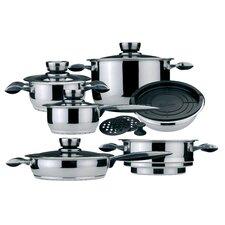 Pride 16-Piece Cookware Set