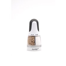 Hotel Line Manual Pepper And Salt Mill White
