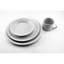 Concavo 16 Piece Dinnerware Set