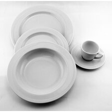 Elan 16 Piece Dinnerware Set