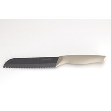 "Eclipse Ceramic 6"" Bread Knife"