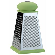CookNCo 4 Side Square Grater
