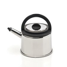 Cubo Whistling Tea Kettle