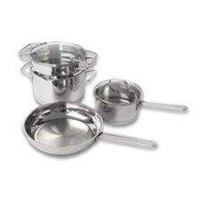 Fera 6-Piece Cookware Set