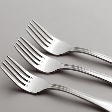 Cosmo Salad Fork (Set of 12)