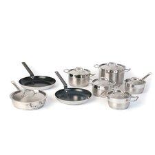 Hotel Line 12-Piece Cookware Set