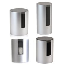 Neo 4-Piece Canister Set