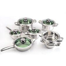 Excellence 12-Piece Cookware Set