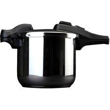 CookNCo Capacity 1.06-Quart Pressure Cooker