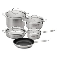 Bistro 9-Piece Cookware Set