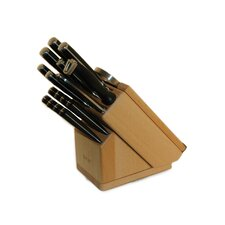 TFK Forged 19 Piece Smart Knife Block Set