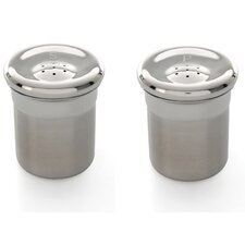 Hotel Line Salt and Pepper Shaker (Set of 2)