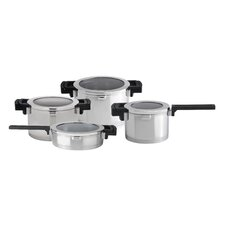 Neo Moden 8-Piece Cookware Set