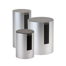 Neo 3-Piece Canister Set