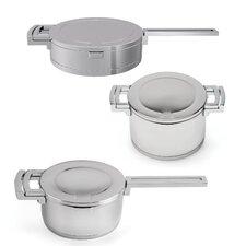 Neo Moden 6-Piece Cookware Set
