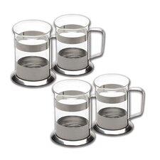 Studio 4 Piece Cup Set