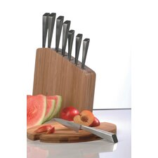 Orion 8-Piece Knife Block set