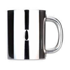 Straight 12 oz. Coffee Mug