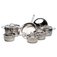 Arosa 12-Piece Cookware Set