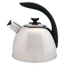 Lucia Whistling Tea Kettle
