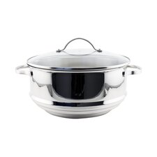 EarthChef 8-10 qt. Steamer with Lid