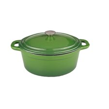 Neo 8-qt. Oval Casserole with Lid (Set of 2)