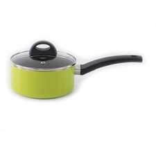 "Eclipse 8"" Sauce Pan With Lid"