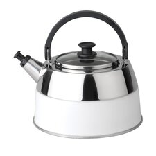Virgo 2.7-qt. Whistling Tea Kettle