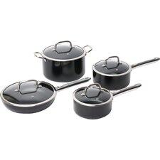 Boreal Nonstick 8 Piece Cookware Set