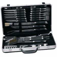 Geminis 33-Piece BBQ Tool Set