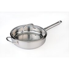 """Boreal 10"""" Skillet with Lid"""