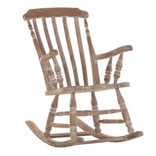 Workshop Rocking Chair